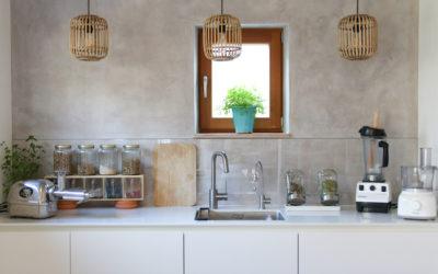 Die Rohkost-Küchenausstattung