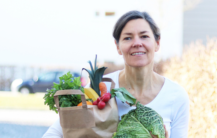 Wie sieht eine Ernährung aus, die Gesundheit im Alter ermöglicht?