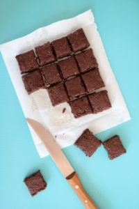 leckere Brownies