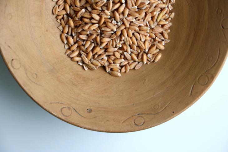 Getreideunverträglichkeit