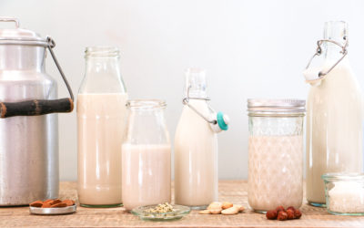 Pflanzenmilch im Vergleich (mit Video)