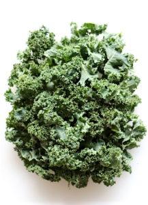 Grünkohl gesund
