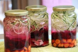 fermentiertes Getränk
